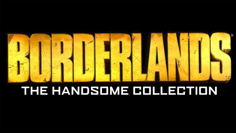 Sony : Borderlands: The Handsome Collection Hits PS4 on March 24th