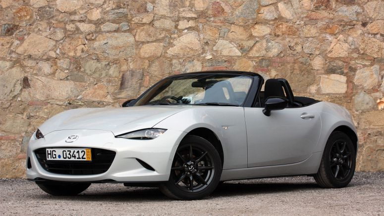 10 Things Mazda MX-5 Miata Owners Understand Better Than Anyone Else