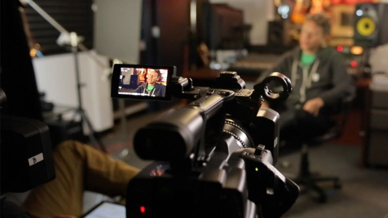 "Sony PXW-X180 Is ""Note Perfect"" for Music Benefit Concert Film and Documentary"
