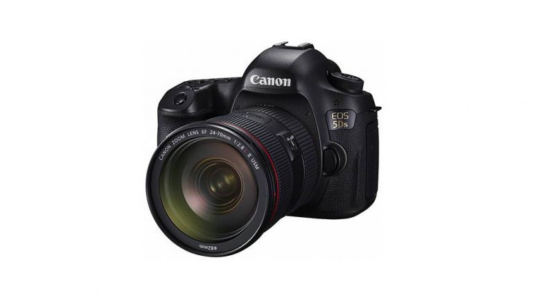 Canon 5Ds DSLR Leaks with Image and Specs