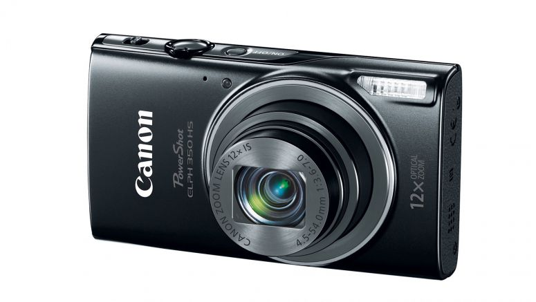 Canon rolls out PowerShot SX410 IS and ELPH 350 HS compacts