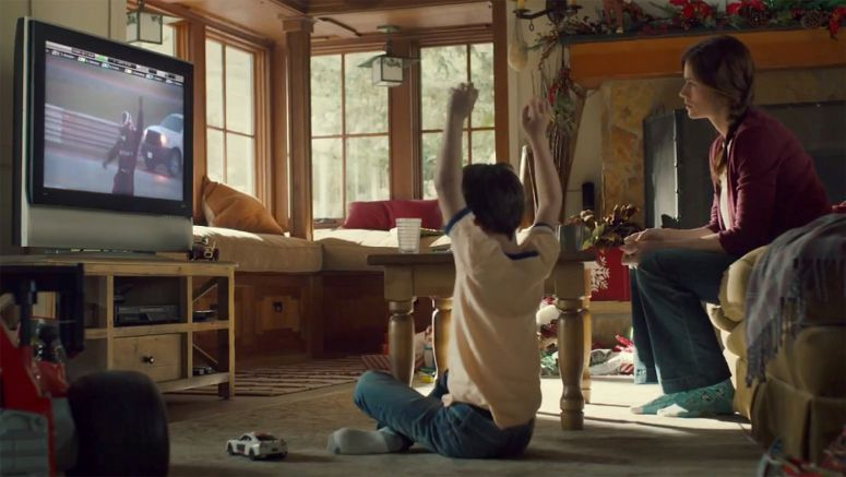 VIDEO : Nissan With Dad Super Bowl commercial wins YouTube AdBlitz 2015