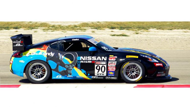 Skullcandy Team Nissan by CA Sport commits to Pirelli World Challenge to campaign cars in GTS, TC classes