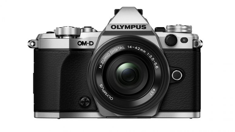 Olympus announces OM-D E-M5 II with 40MP high resolution mode