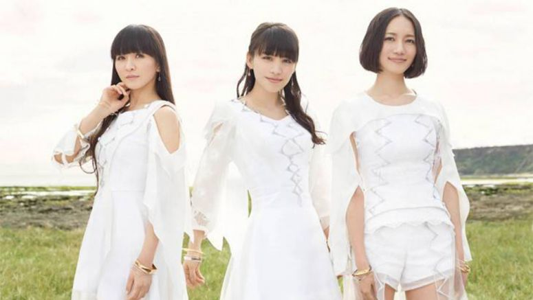 Perfume to kick off their 10th anniversary year with a double A-side single