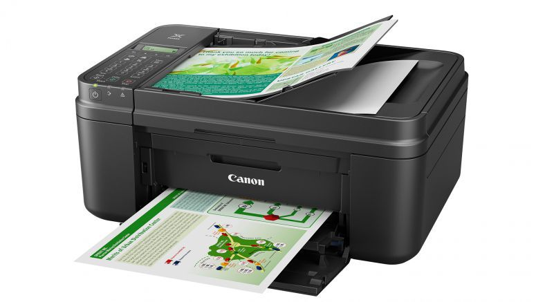 Canon PIXMA MX495 Inkjet Printer