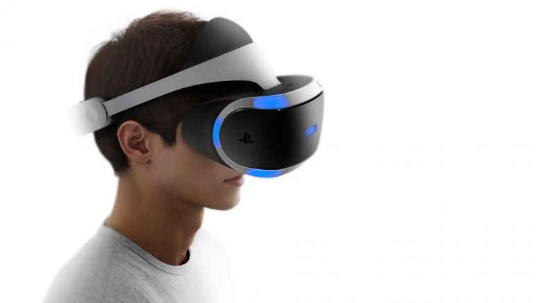 Sony : PlayStation VR Might Come to PC Eventually