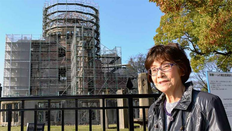 After 100 years, the Atomic Bomb Dome building's role as important as ever