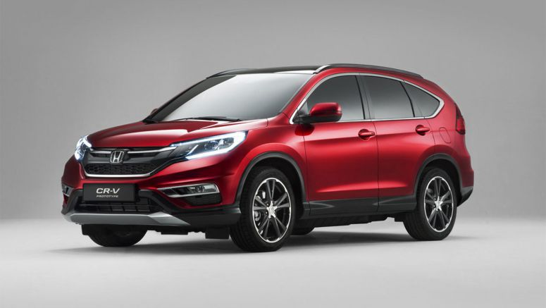 Honda shifts CR-V production to Canada as UK focuses on Civic
