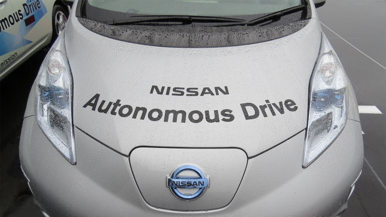 Nissan : The truth about Autonomous Drive cars, by Carlos Ghosn