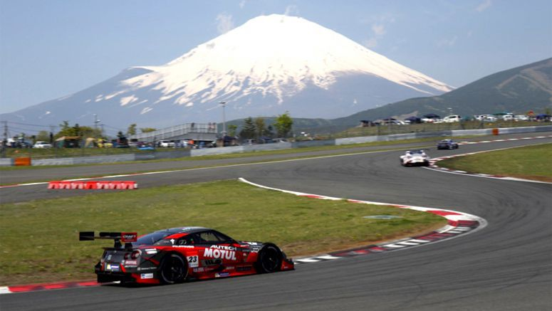 2015 SUPER GT Round 2 preview: Big expectations for high-speed battles