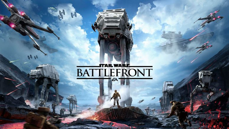 Sony : Star Wars Battlefront on PS4: New Details from Celebration