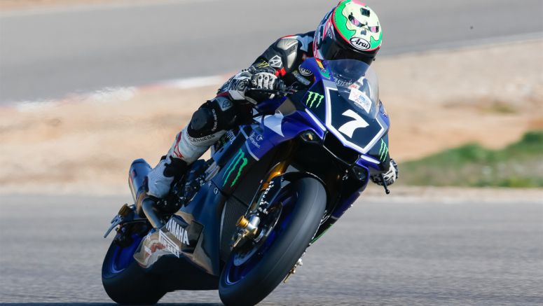 Yamaha Prepares for 24-hour Endurance Season-Opener at Le Mans