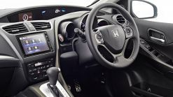 2015 Honda Civic hatch pricing and specifications