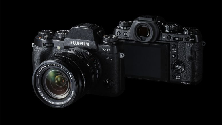 Update : Fujifilm X-T1 users to get significant boost in autofocus performance and function