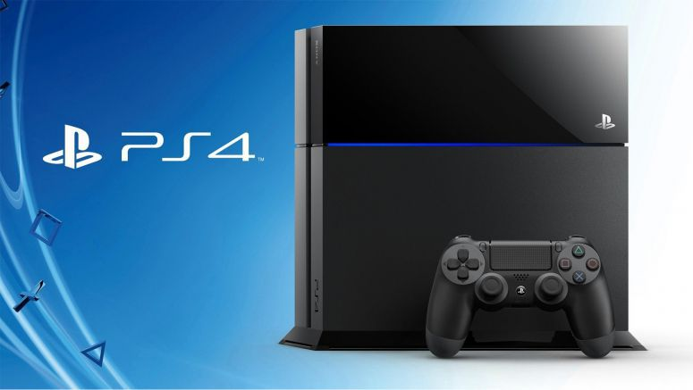 Sony Releases New Playstation 4 Firmware Version 2.55