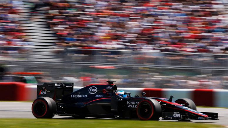 Honda : Fernando Alonso Has Completely Given Up On 2015 F1 Season