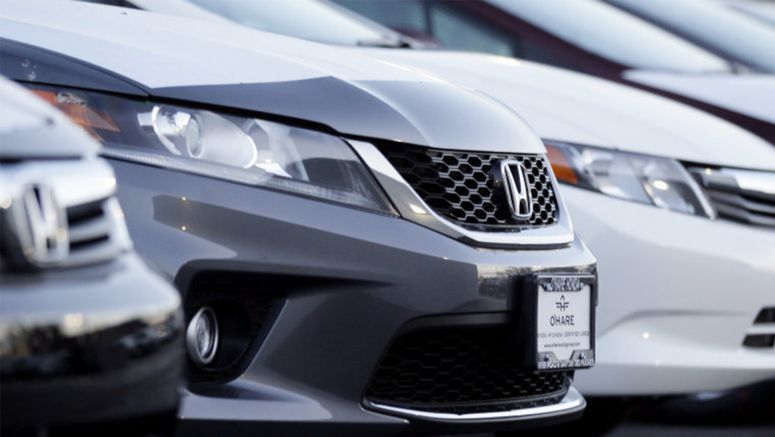 Honda poised for growth, Detroit to hold steady, Car Wars study says
