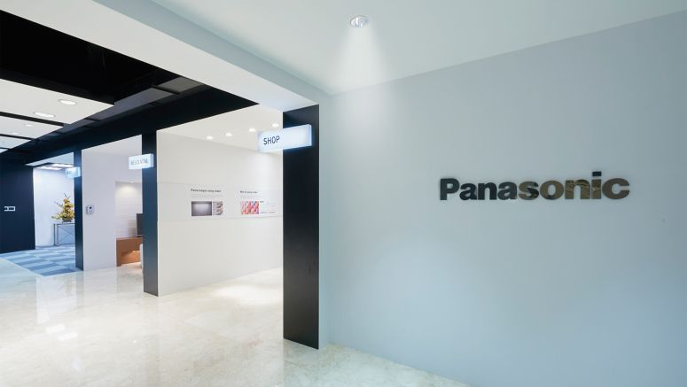 Panasonic Opens a Showroom for Non-residential LED Lighting, the First Showroom of Its Kind Outside Japan, in Indonesia
