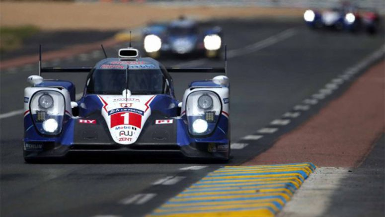 Toyota Gazoo Racing regroup after Le Mans Disappointment