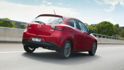 New equipment boost for 2016 Mazda 2 hatch