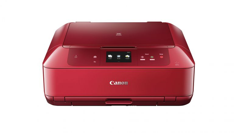 Canon Announces Seven New Pixma Wireless Inkjet All-in-One Printers