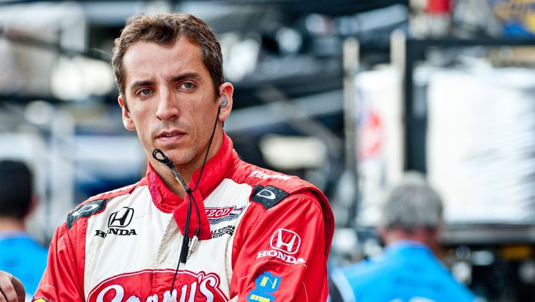 Honda : IndyCar Driver Justin Wilson Succumbs To Head Injury
