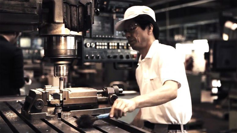 "Video : A quality tale from Japan: The life of a Nissan master craftsman, or ""Takumi"""