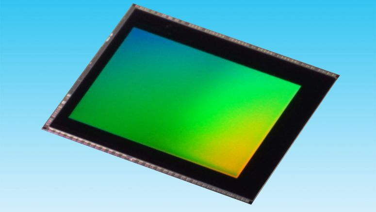 Confirmed : Sony to acquire Toshiba's CMOS image sensor business