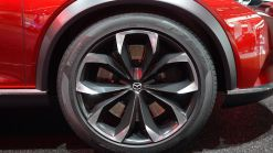 Mazda Koeru production model likely to be sold in China ...