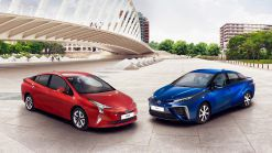 2016 Toyota Prius Is Here !