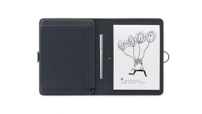 Video : Wacom : Taking Cornell Notes With Bamboo Spark