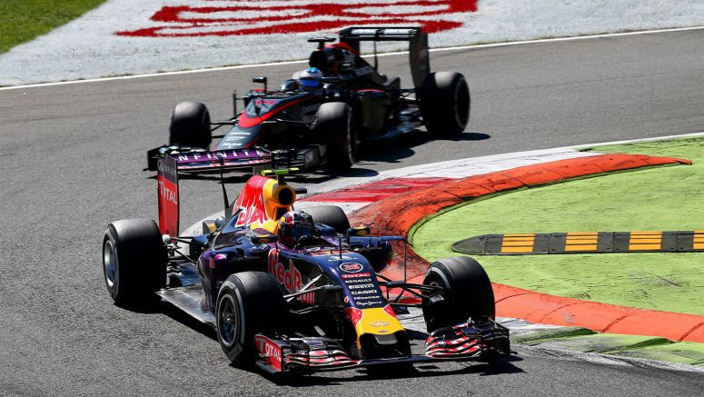 Nissan, Infiniti and Red Bull Racing discontinue their partnership