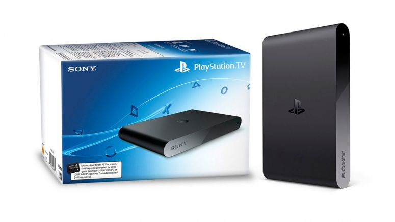 Sony PlayStation TV Hacked Allows Added Flexibility