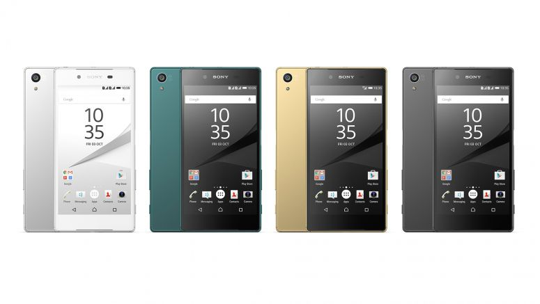 Sony Xperia Z5 Marshmallow could include improved battery stamina modea