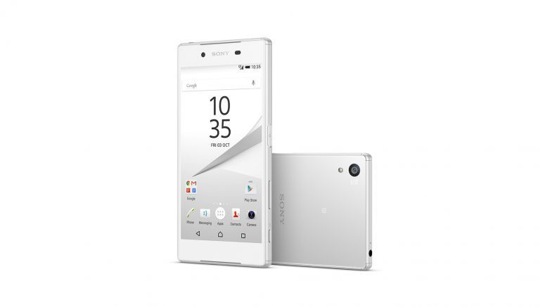 Sony Xperia Z5 Compact now available in several European countries