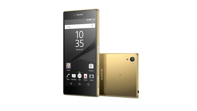 Sony appears to have pulled Android Nougat firmware for Xperia Z5 users