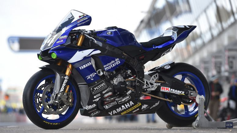 Endurance : Yamaha Brings Endurance Title Chase to Bol d'Or Season Finale