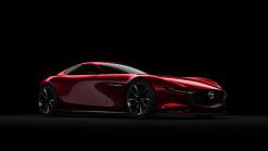 2015 Tokyo Motor Show : Mazda RX-Vision Concept is Rotary Powered