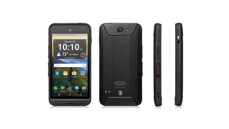 Kyocera DuraForce XD to be launched via AT&T