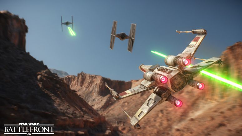Sony : Star Wars Battlefront PS4 Beta: Everything You Need to Know
