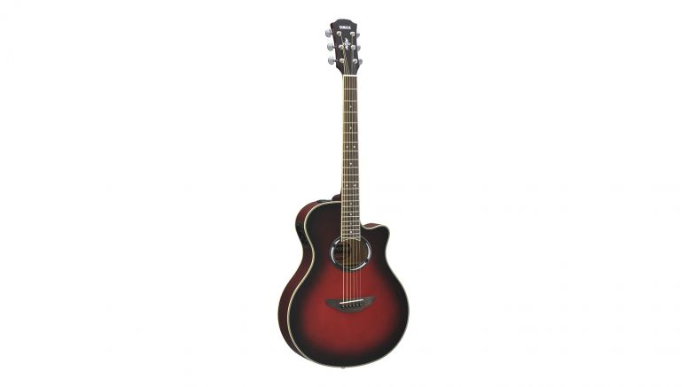 Video : Yamaha APX500 III Guitar