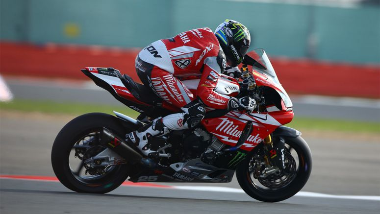 Yamaha BSB : Brookes Doubles Up To Extend Championship Advantage Ahead Of Finale