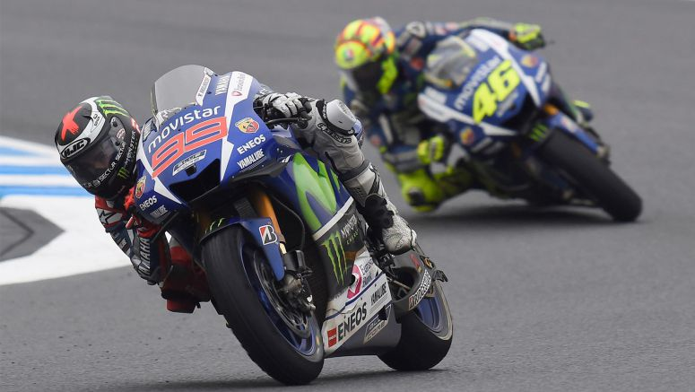 Yamaha Title Chase Proceeds To The Second Pacific Race at Phillip Island