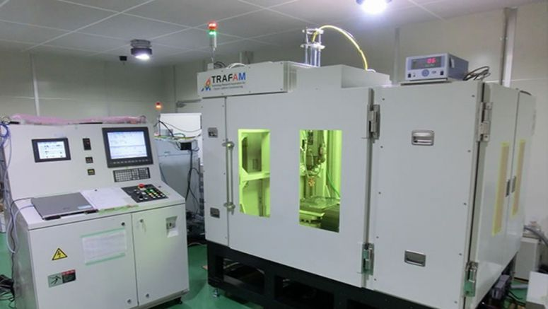 Toshiba Develops 3D Metal Printer With Incredible Faster Fabrication Speed
