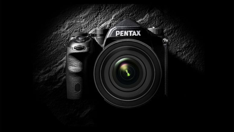 Ricoh continues to tease Pentax full-frame DSLR with new image