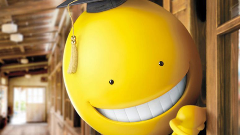 'Assassination Classroom' sequel coming to the big screen in March