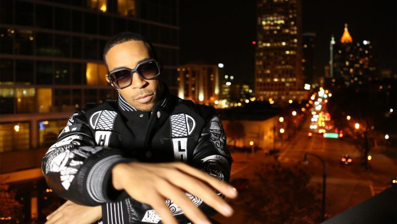 Ludacris Once Again Takes the Stage at the Honda Battle of the Bands Invitational Showcase