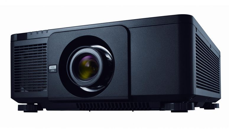NEC PX803UL Installation Projector First to Market in 8,000 Lumen Laser Category