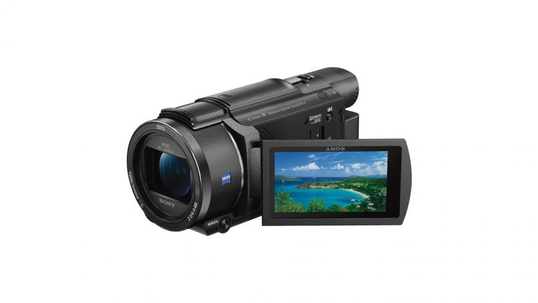 CES 2016 : Sony Announces New Flagship 4K Camcorder with Enhanced Image and Sound Quality